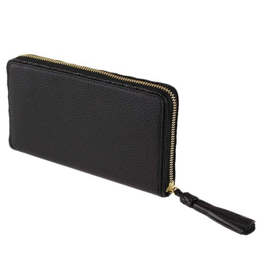 Tory Burch Tory Burch Taylor Zip Continental Wallet Image 7