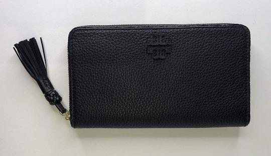 Tory Burch Tory Burch Taylor Zip Continental Wallet Image 9