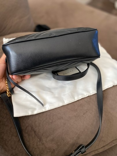 Gucci Cross Body Bag Image 5