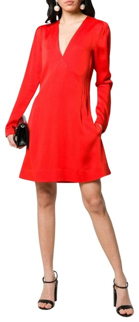 Preload https://img-static.tradesy.com/item/26346448/givenchy-red-mini-short-night-out-dress-size-0-xs-0-3-650-650.jpg