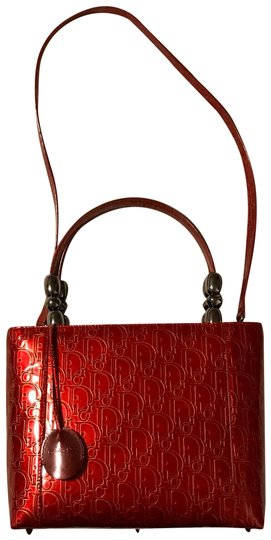 Preload https://img-static.tradesy.com/item/26346509/dior-christian-ultimate-chrome-beaded-malice-tote-red-patent-leather-satchel-0-1-540-540.jpg