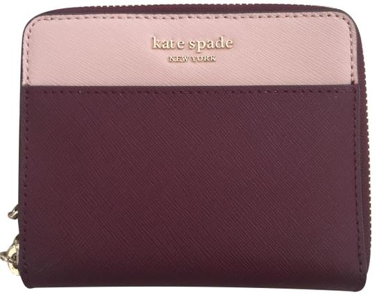 Kate Spade cameron small continental Image 0