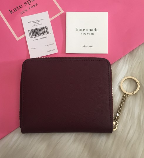 Kate Spade cameron small continental Image 2
