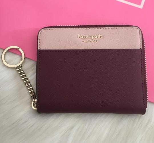 Kate Spade cameron small continental Image 4