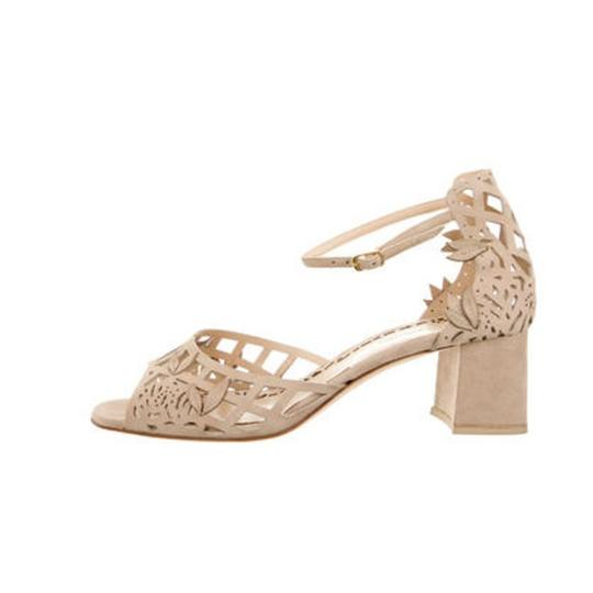 Preload https://img-static.tradesy.com/item/26346672/marchesa-nude-suede-holly-sandals-size-us-10-regular-m-b-0-2-540-540.jpg