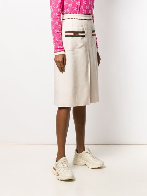 Gucci Skirt white Image 3