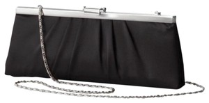 Jessica McClintock Blacl Clutch