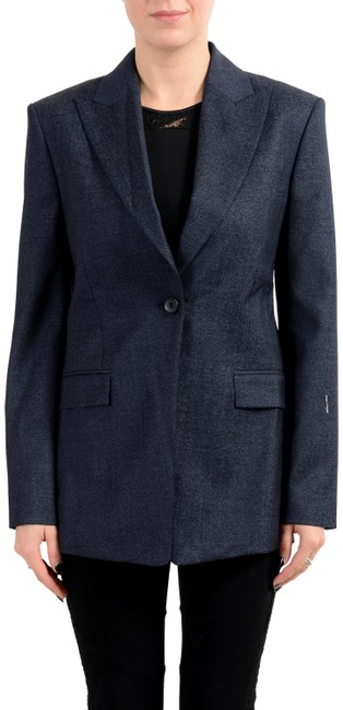 HUGO BOSS Blue Blazer Image 0