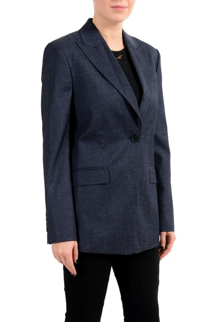 HUGO BOSS Blue Blazer Image 1