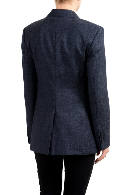 HUGO BOSS Blue Blazer Image 2