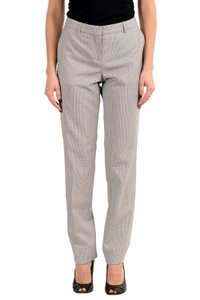 Hugo Boss Straight Pants Multicolor