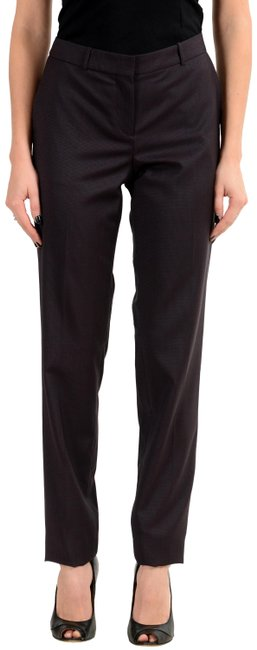 HUGO BOSS Straight Pants Multicolor Image 0