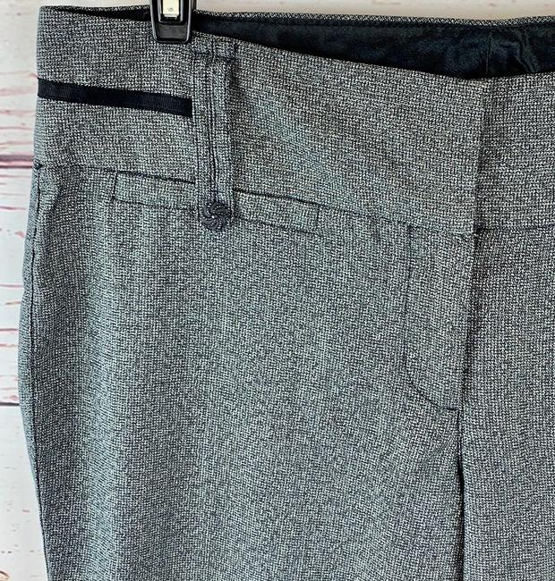 Studio Y Loose Wide Leg Pants Charcoal Gray Image 2