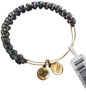 Alex and Ani NEW Alex And Ani Enlightenment Awaits Egyptian Bangle With Card & Tags Attached
