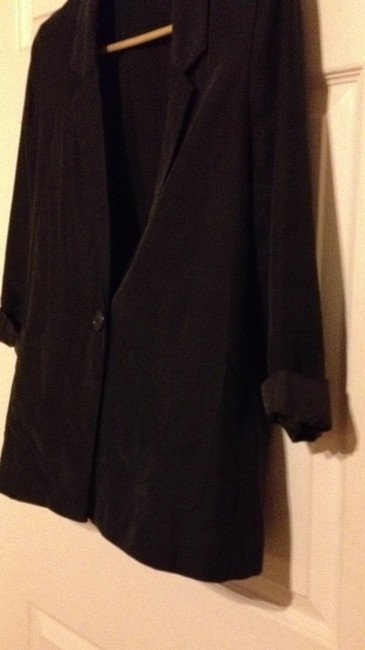 Divided by H&M Unconstructed jacket