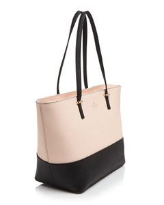 Kate Spade Tote in pink and black