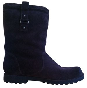 UGG Australia Stout Suede Boots