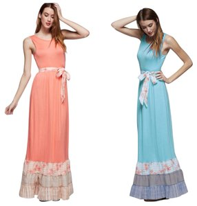 Maxi Dress by mon ami