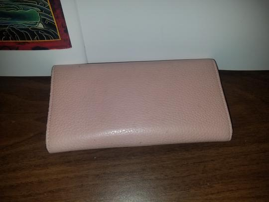 Gucci LIND FOR LOVE GUCCI BEE LONG WALLET Image 4