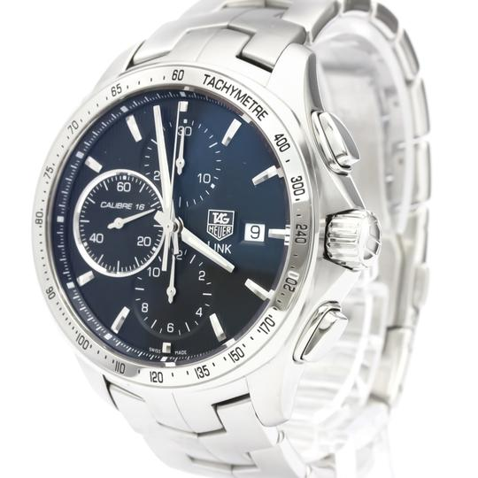 Tag Heuer TAG HEUER Link Calibre 16 Chronograph Automatic Watch CAT2010 Image 1