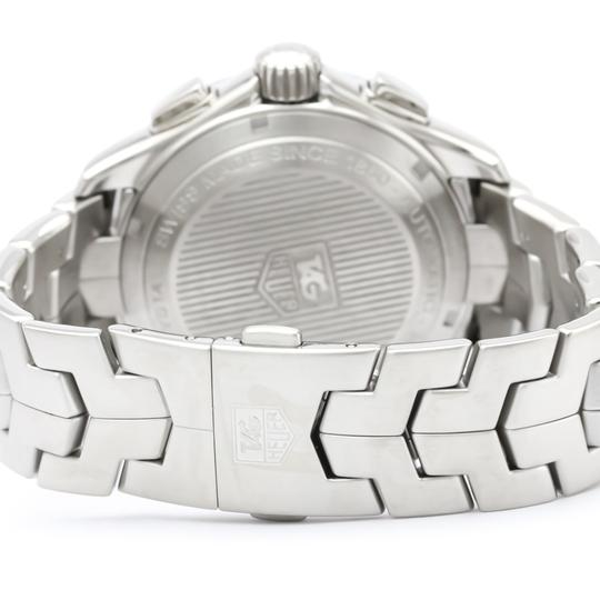 Tag Heuer TAG HEUER Link Calibre 16 Chronograph Automatic Watch CAT2010 Image 4