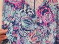 Lilly Pulitzer T Shirt Blue, Pink Image 2