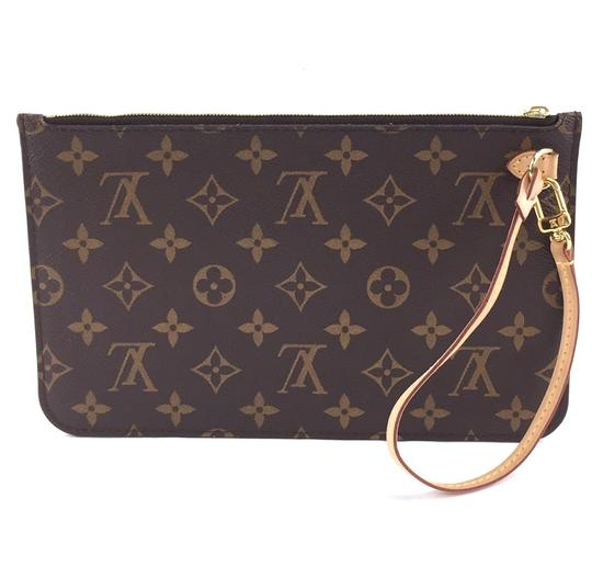 Preload https://img-static.tradesy.com/item/26354148/louis-vuitton-neverfull-pochette-xl-33759-for-mm-and-gm-wristlet-cosmetic-brown-monogram-canvas-clut-0-1-540-540.jpg
