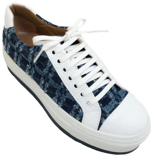 Preload https://img-static.tradesy.com/item/26354220/sonia-rykiel-white-denim-logo-tweed-platform-sneakers-size-eu-38-approx-us-8-regular-m-b-0-2-540-540.jpg