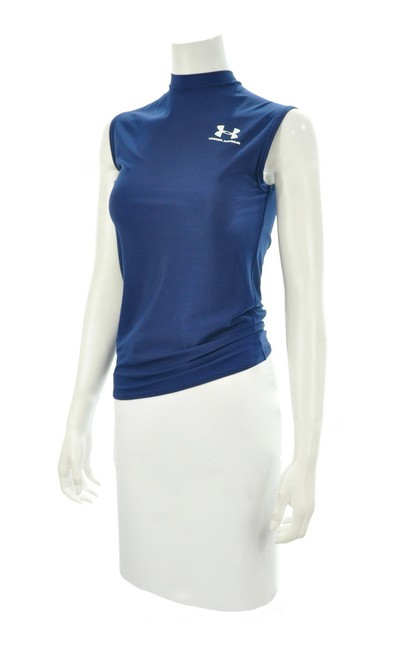 Under Armour Top blue Image 1