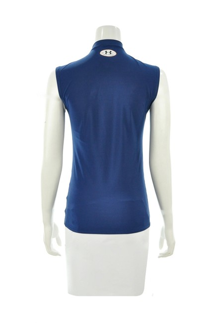 Under Armour Top blue Image 2