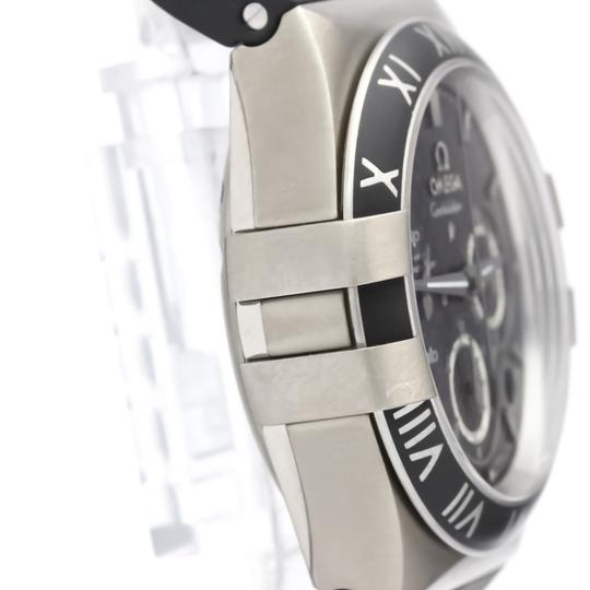 Omega Omega Constellation Automatic Stainless Steel,Titanium Unisex Sports Watch 121.92.35.50.01.001 Image 6