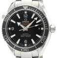 Omega Omega Seamaster Automatic Stainless Steel Men's Sports Watch 232.30.42.21.01.001 Image 0