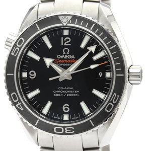 Omega Omega Seamaster Automatic Stainless Steel Men's Sports Watch 232.30.42.21.01.001
