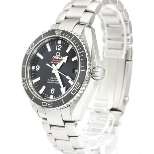 Omega Omega Seamaster Automatic Stainless Steel Men's Sports Watch 232.30.42.21.01.001 Image 1