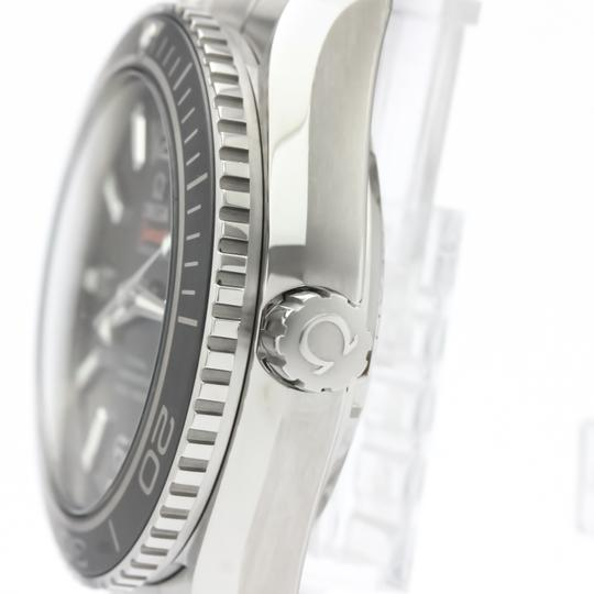 Omega Omega Seamaster Automatic Stainless Steel Men's Sports Watch 232.30.42.21.01.001 Image 2