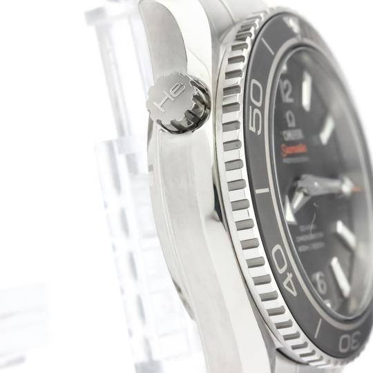 Omega Omega Seamaster Automatic Stainless Steel Men's Sports Watch 232.30.42.21.01.001 Image 6