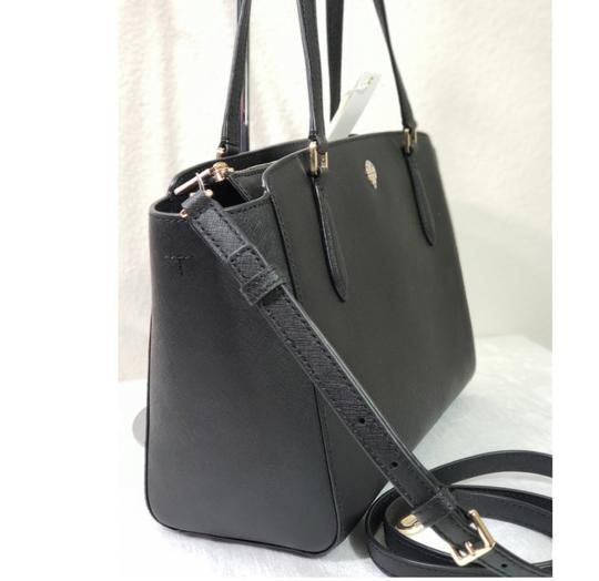 Tory Burch Tote in Black Image 7