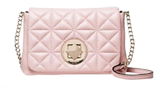 Preload https://img-static.tradesy.com/item/26354470/kate-spade-naomi-whitaker-quilted-posy-pink-leather-cross-body-bag-0-2-540-540.jpg