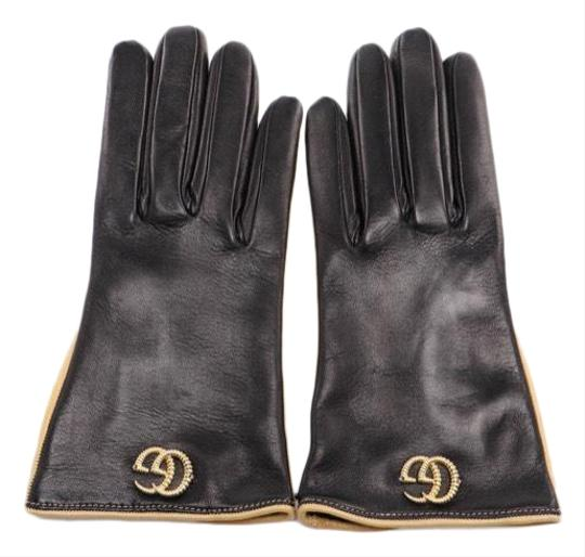 Preload https://img-static.tradesy.com/item/26354484/gucci-gg-leather-gloves-size-8-0-2-540-540.jpg