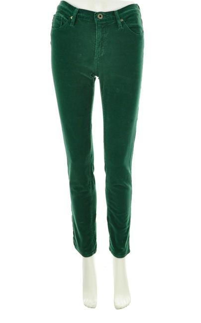 Preload https://img-static.tradesy.com/item/26354540/ag-adriano-goldschmied-green-the-prima-mid-rise-cigarette-skinny-jeans-size-27-4-s-0-0-650-650.jpg
