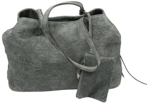 Free People Casual Tote in Green