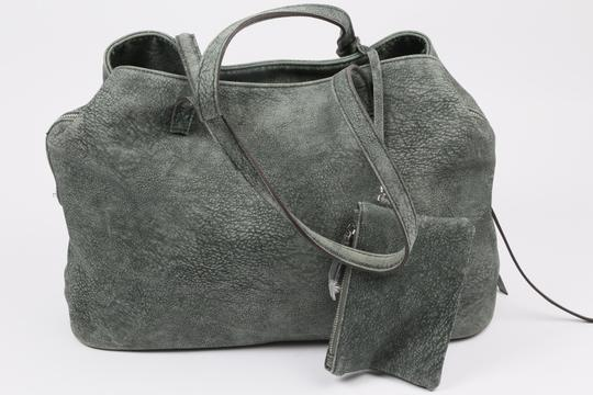 Free People Casual Tote in Green Image 2