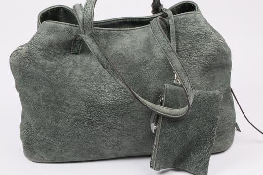 Free People Casual Tote in Green Image 3