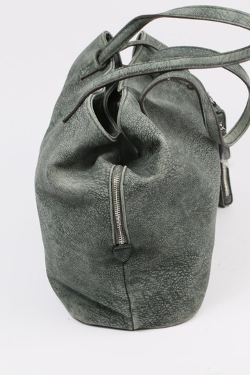 Free People Casual Tote in Green Image 4