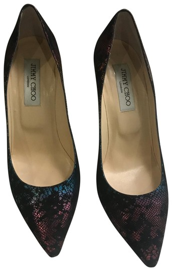 Preload https://img-static.tradesy.com/item/26354602/jimmy-choo-multicolor-rainbow-printed-suede-color-pumps-size-us-85-regular-m-b-0-2-540-540.jpg