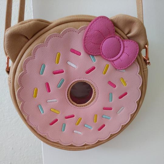 Sanrio Cross Body Bag Image 0