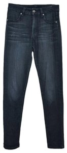 CARMAR Skinny Jeans-Medium Wash