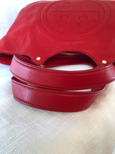 Tory Burch Tote in red Image 6