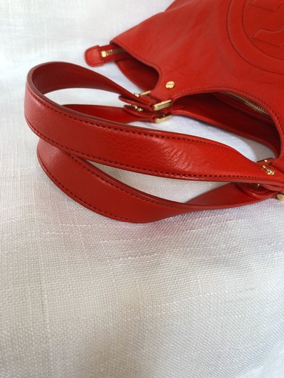 Tory Burch Tote in red Image 7