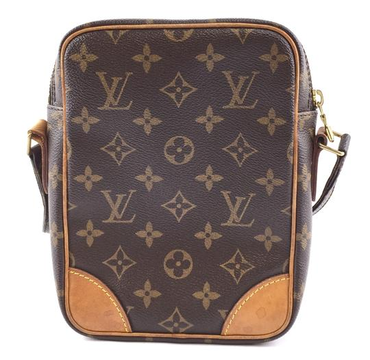 Louis Vuitton Monogram Amazon Messenger Cross Body Bag Image 1